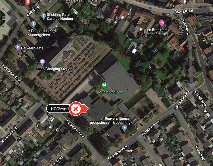Munstergeleen Google Maps